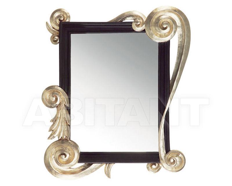 Купить Зеркало настенное Lucienne Monique Accessori 695