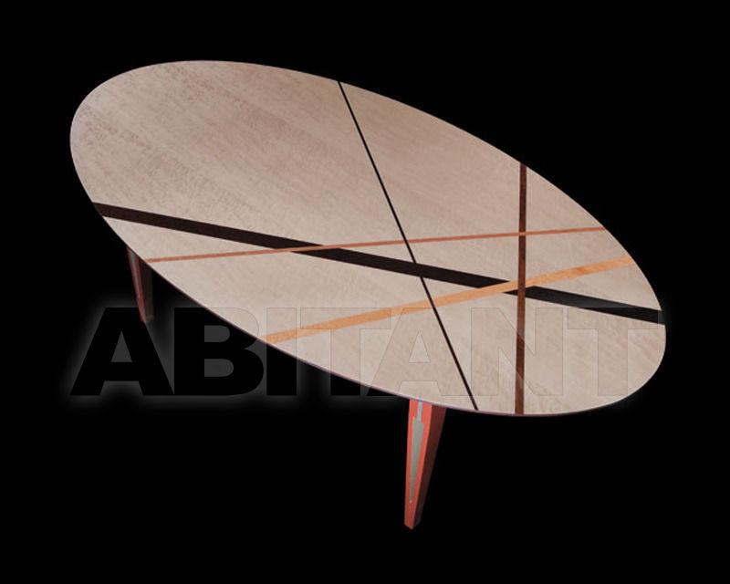 Купить Стол обеденный JANET IL Loft Tables JAN09