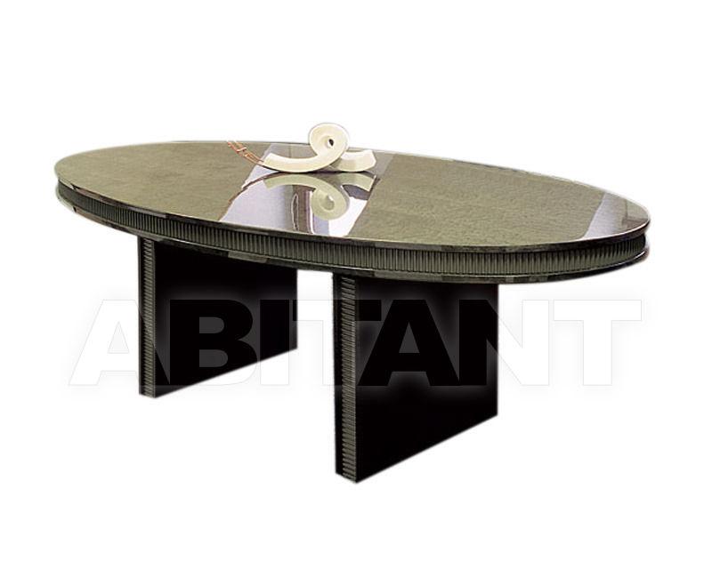 Купить Стол для конференц-залов RUTHY IL Loft Tables RU05