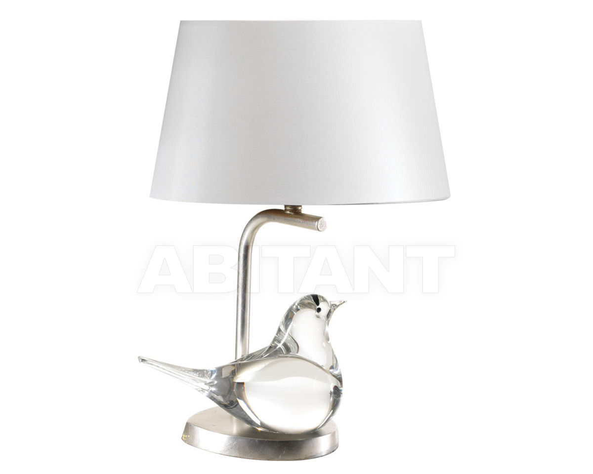 Купить Лампа настольная Lucienne Monique Basi Lampade Piantane 501