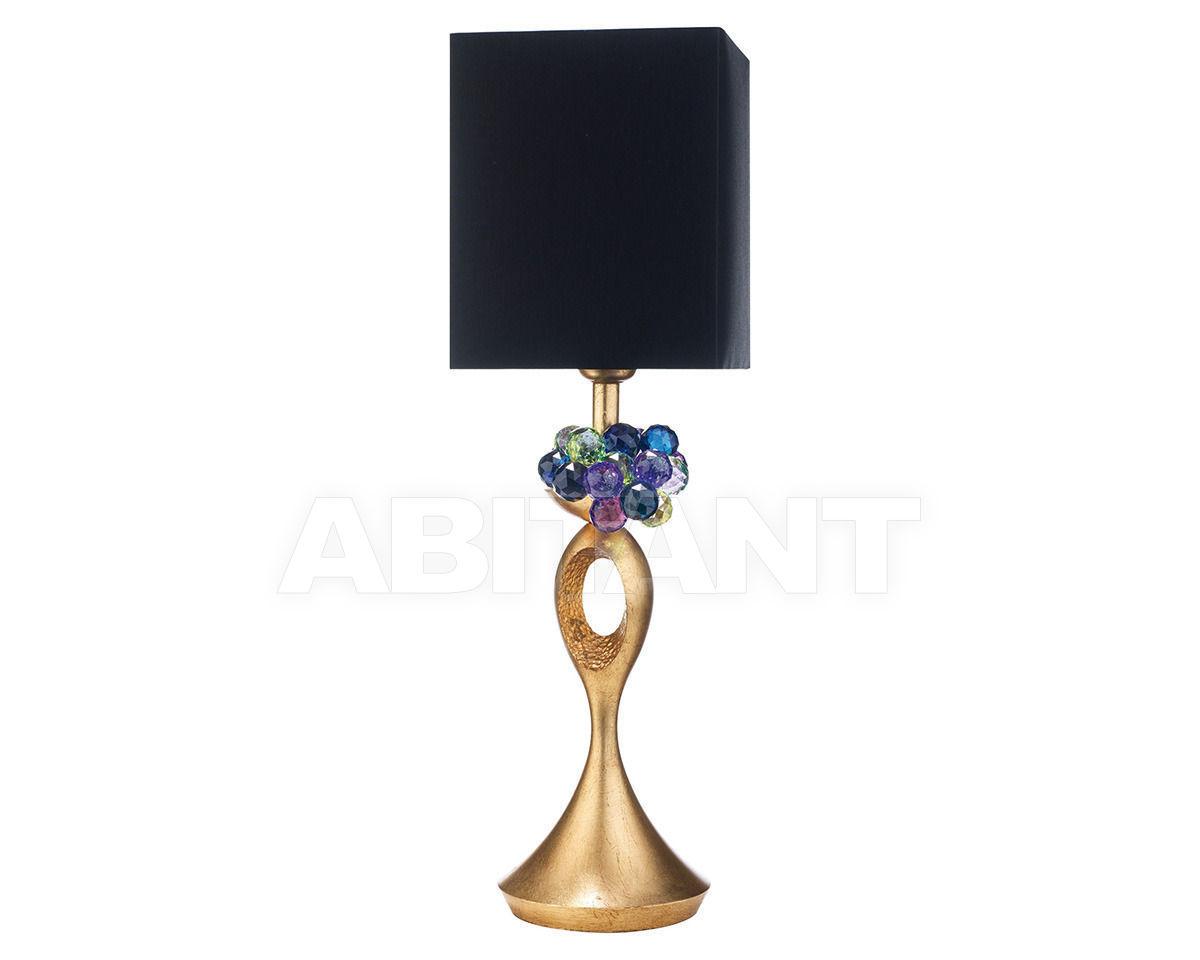 Купить Лампа настольная Lucienne Monique Basi Lampade Piantane 609