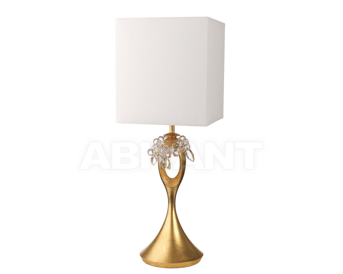 Купить Лампа настольная Lucienne Monique Basi Lampade Piantane 611/M