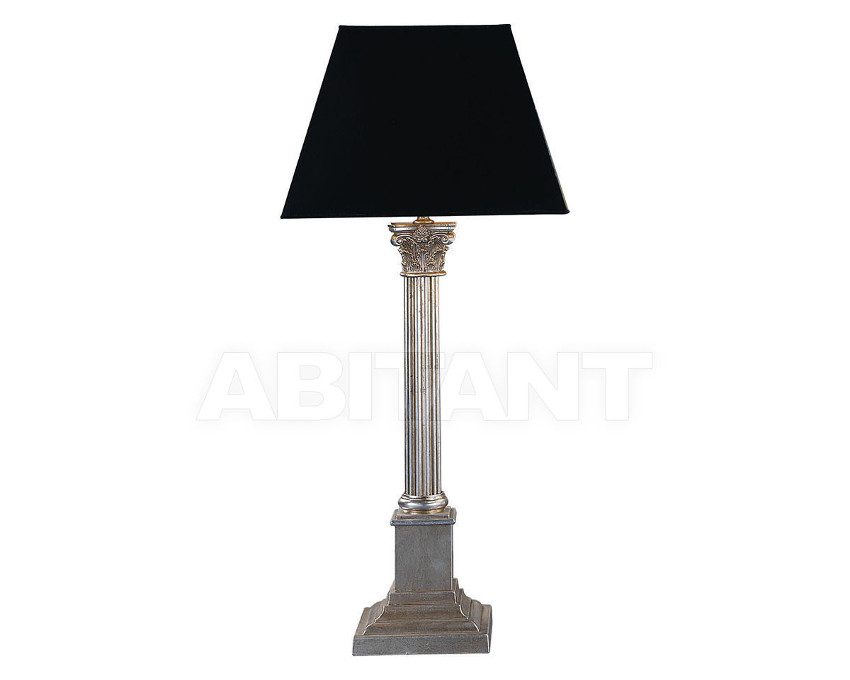 Купить Лампа настольная Lucienne Monique Basi Lampade Piantane 568