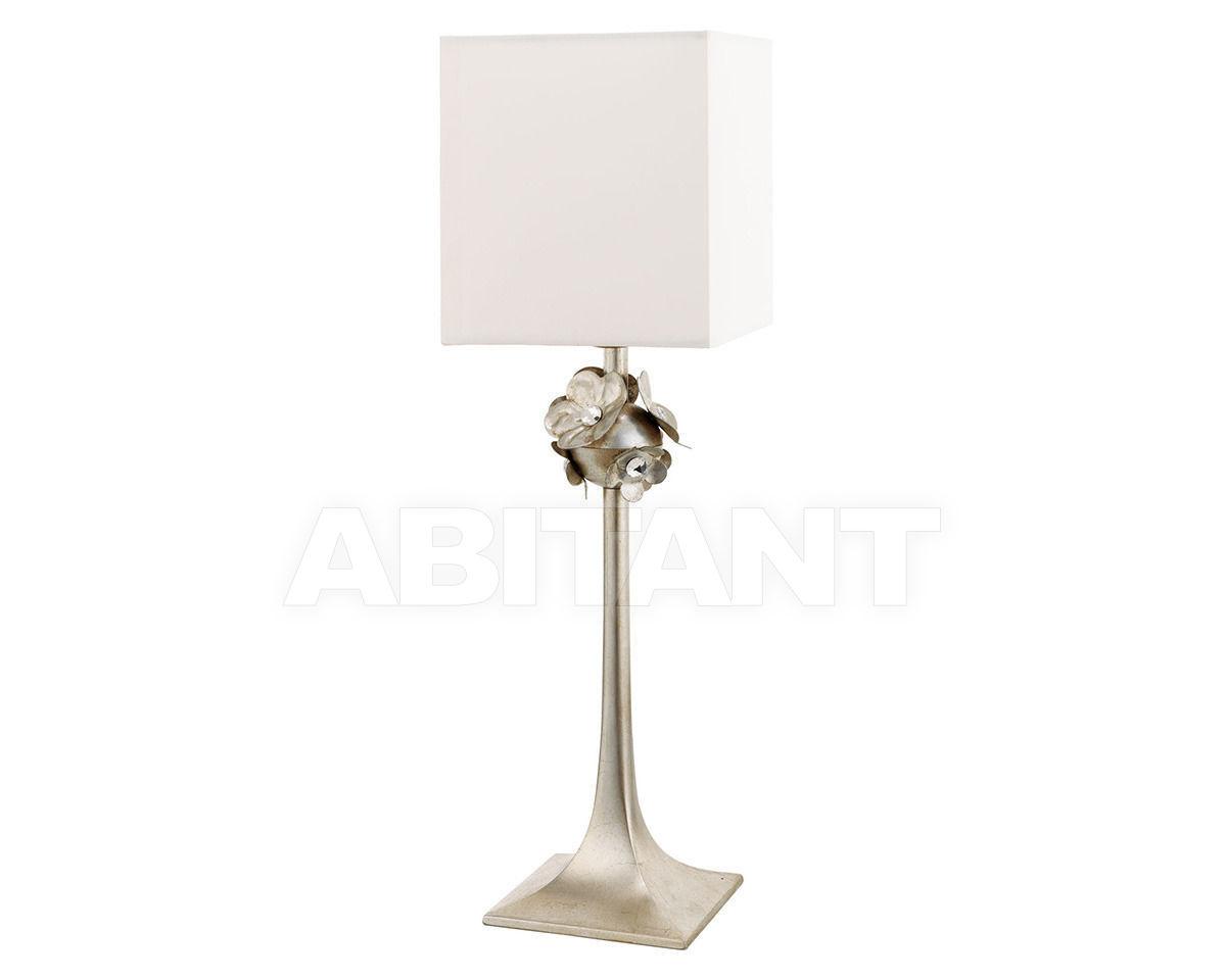 Купить Лампа настольная Lucienne Monique Basi Lampade Piantane 622