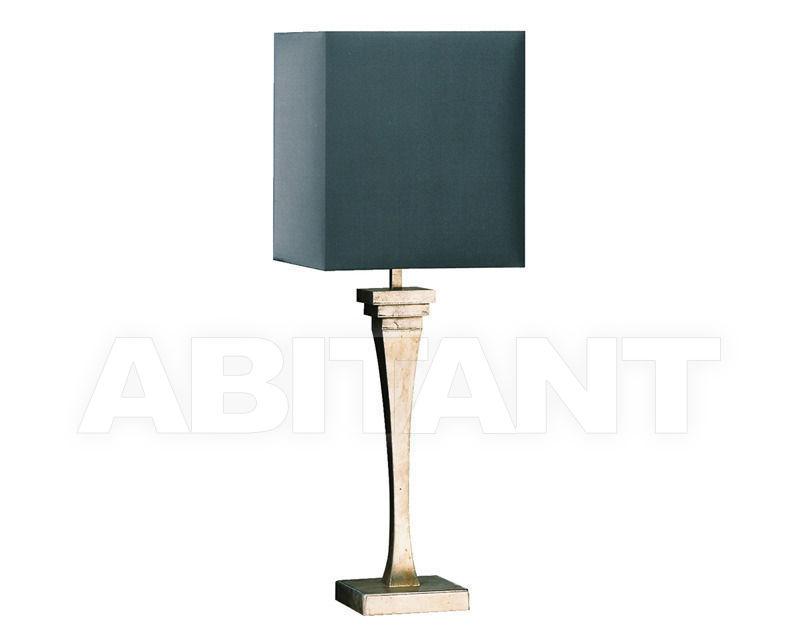 Купить Лампа настольная Lucienne Monique Basi Lampade Piantane 603