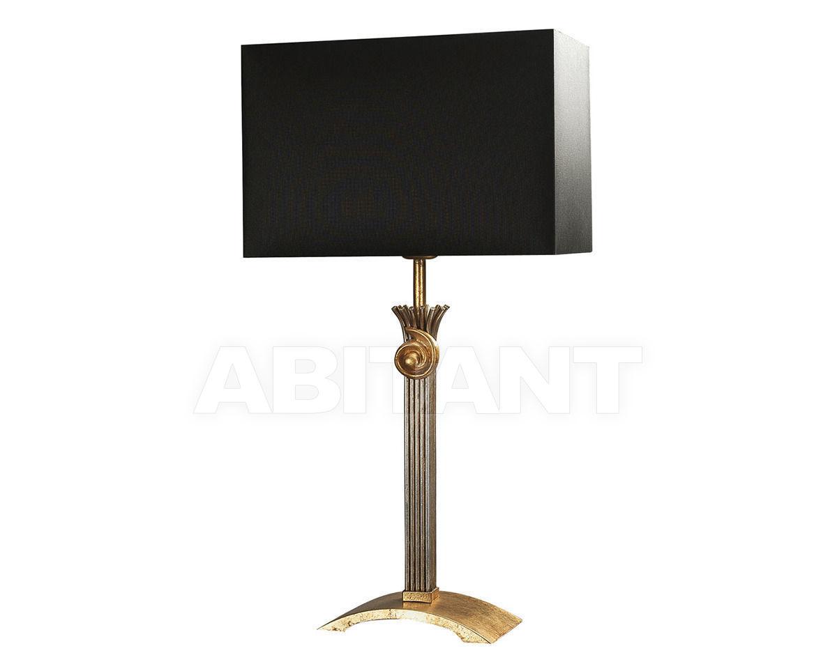 Купить Лампа настольная Lucienne Monique Basi Lampade Piantane 596