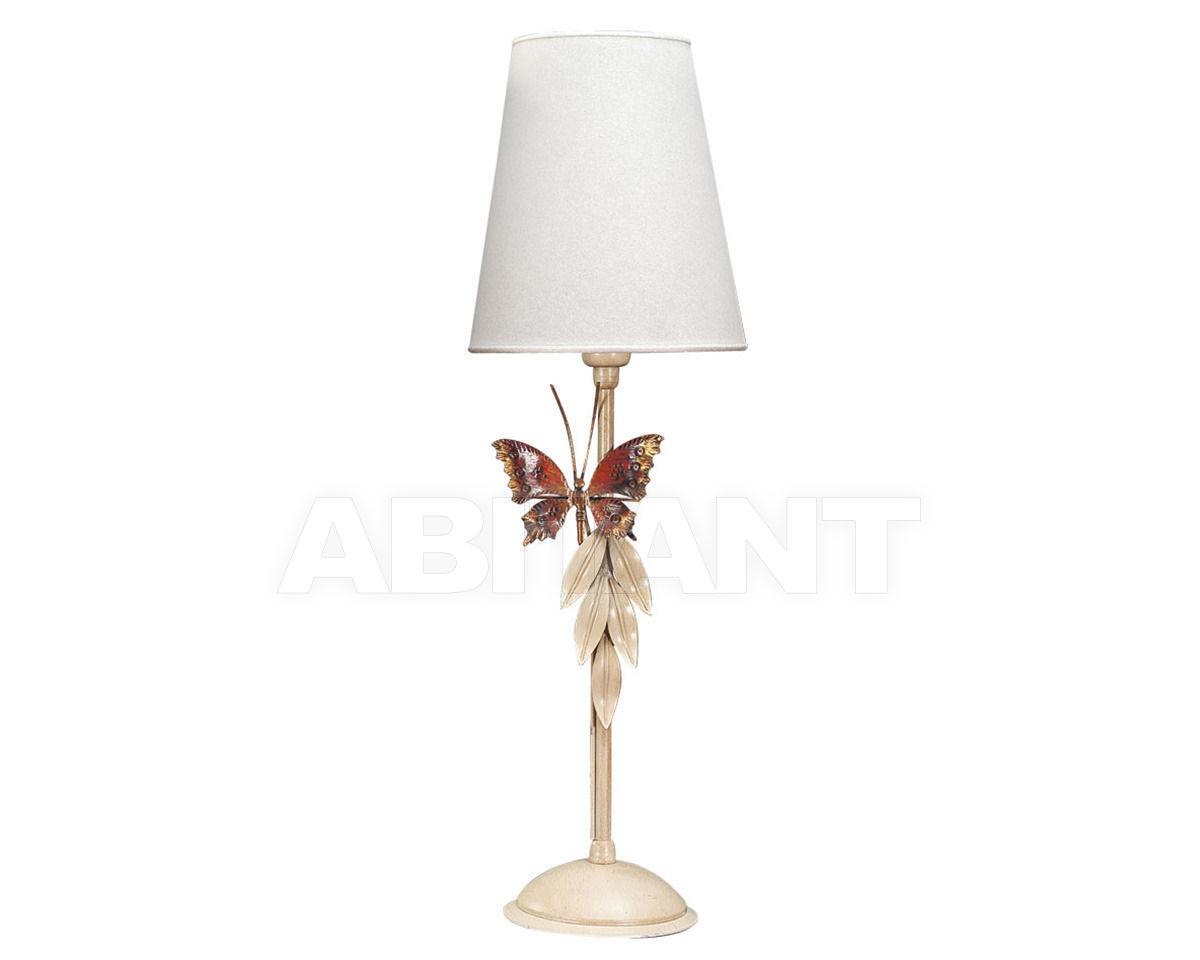 Купить Лампа настольная Lucienne Monique Basi Lampade Piantane 589 2