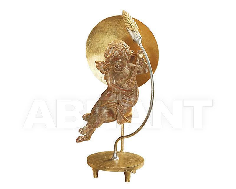 Купить Лампа настольная Lucienne Monique Basi Lampade Piantane NO 90 2