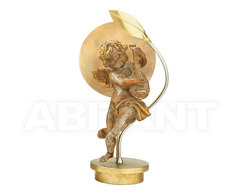 Купить Лампа настольная Lucienne Monique Basi Lampade Piantane Y 19 2