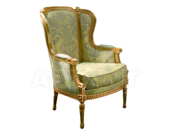 Купить Кресло  Silik Salotti 8900