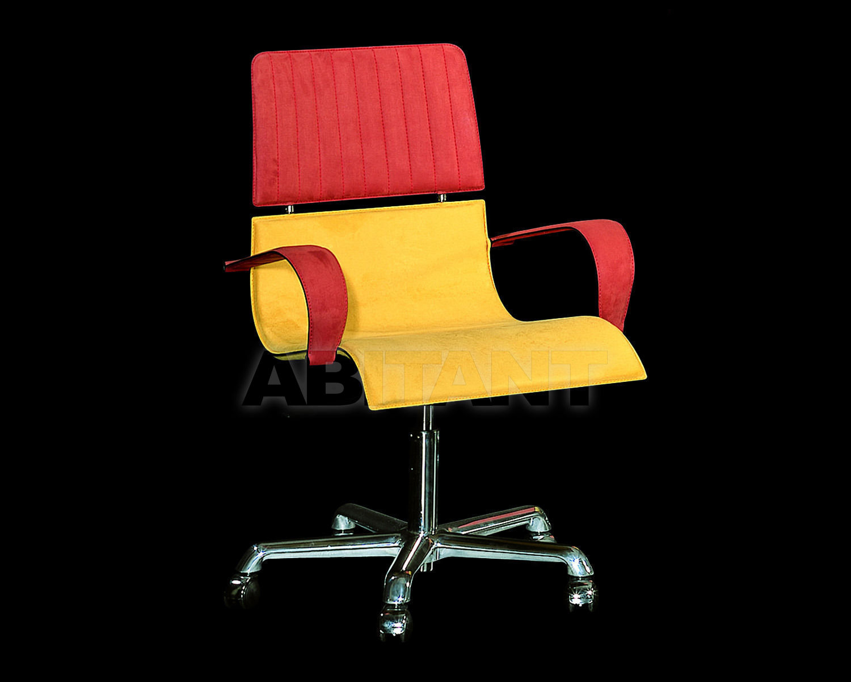 Купить Кресло HERMAN UFFICIO IL Loft Offices HM19