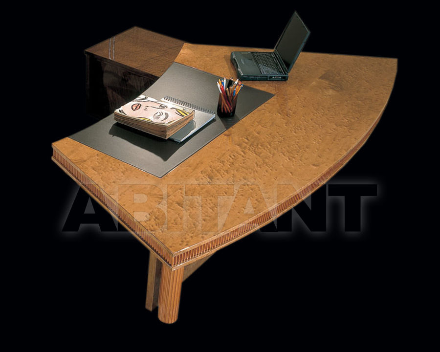 Купить Стол письменный RUTHY IL Loft Offices RU70