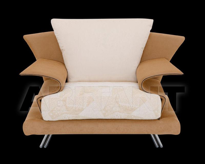 Купить Кресло SUPER ROY IL Loft Armchairs SR09