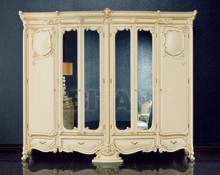 Купить Шкаф гардеробный Silik Camere Da Letto 7750/S