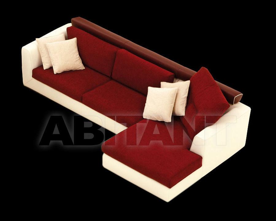 Купить Диван ALICANTE IL Loft Sofas ALI 48