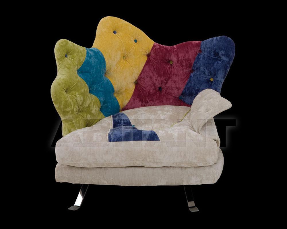 Купить Кресло CONSTELLATION IL Loft Armchairs CON07