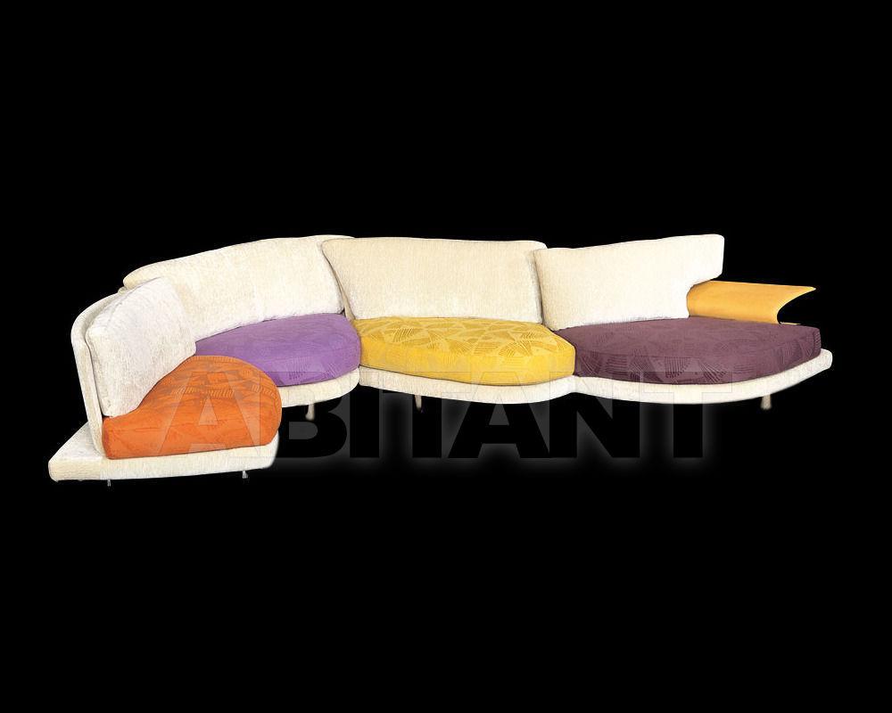 Купить Диван GRAND ROY IL Loft Sofas GR26