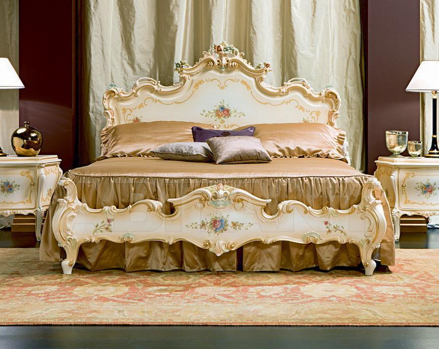 Купить Кровать Silik Camere Da Letto 721