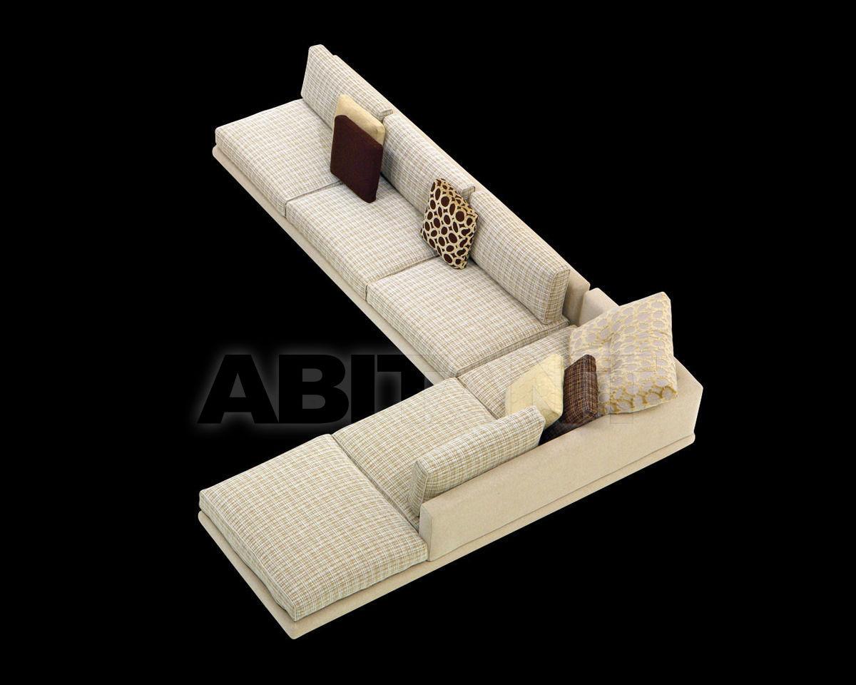 Купить Диван MERCURY SOFT IL Loft Sofas MS92