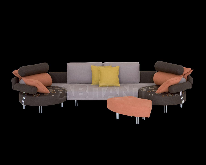Купить Диван MILTON IL Loft Sofas MM76