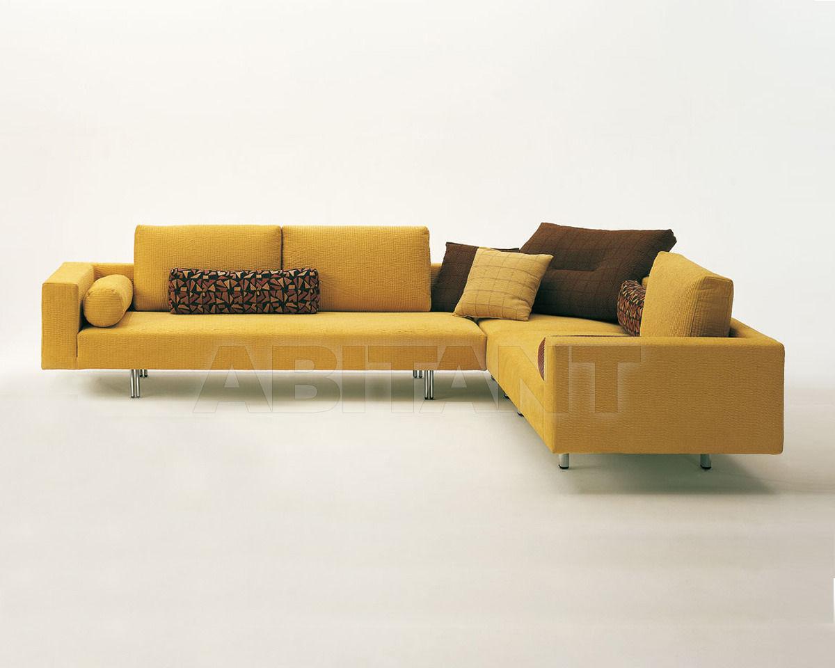 Диван MILTON IL Loft Sofas MM47