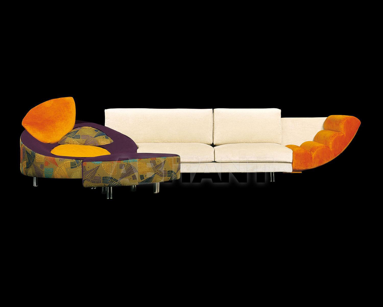 Купить Диван PALACE IL Loft Sofas PAL07