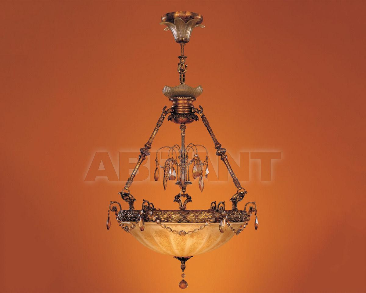 Купить Люстра Almerich Classic Master Ii 2256