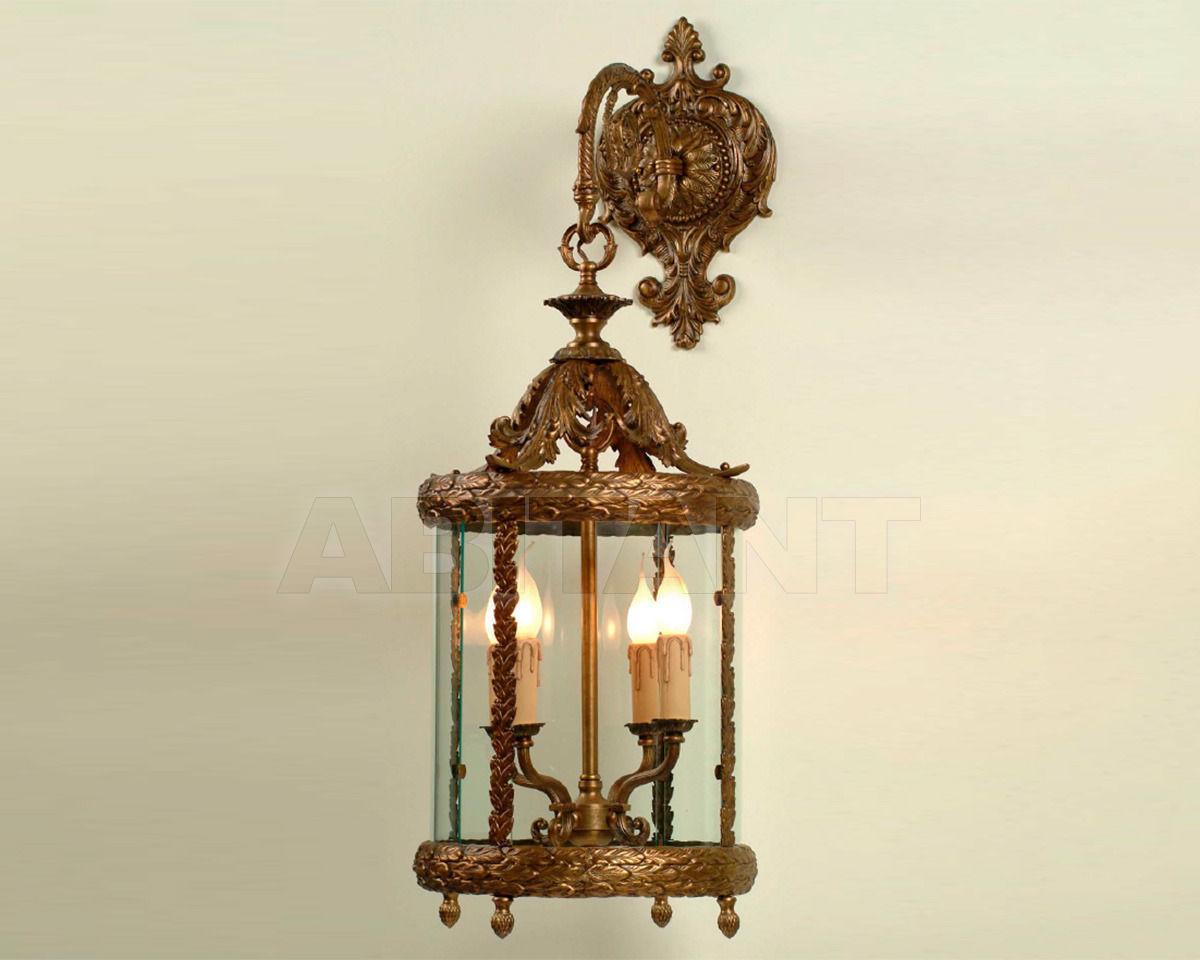 Купить Светильник настенный Almerich Classic Master Ii 2376