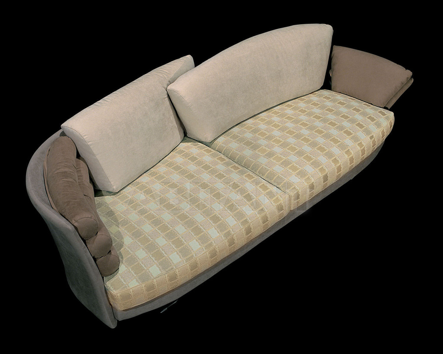 Купить Диван REGENCY IL Loft Sofas RE08