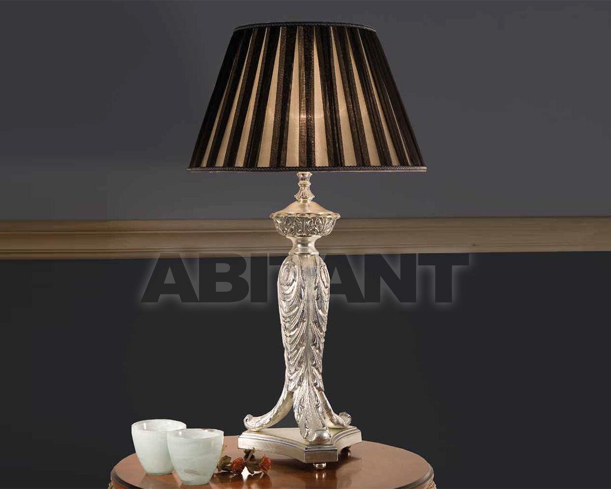 Купить Лампа настольная Almerich Classic Master Ii 2356