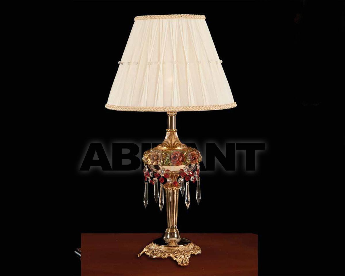 Купить Лампа настольная Almerich Classic Master Ii 2583