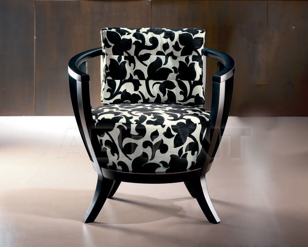 Купить Кресло Fresh Furniture SL / Tapizados Raga Collection 2014 SILLON DALI