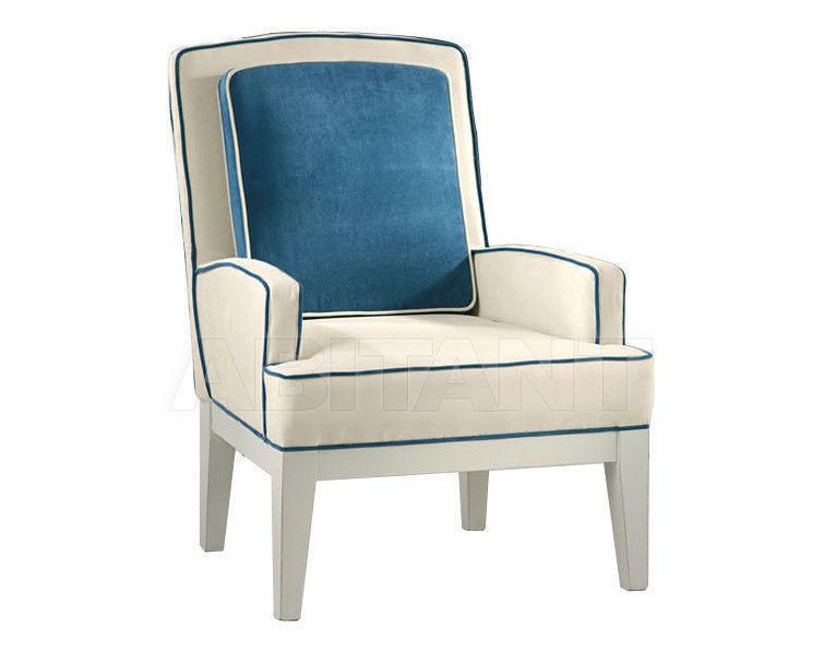 Купить Кресло Seven Sedie Reproductions Modern Times 9607P