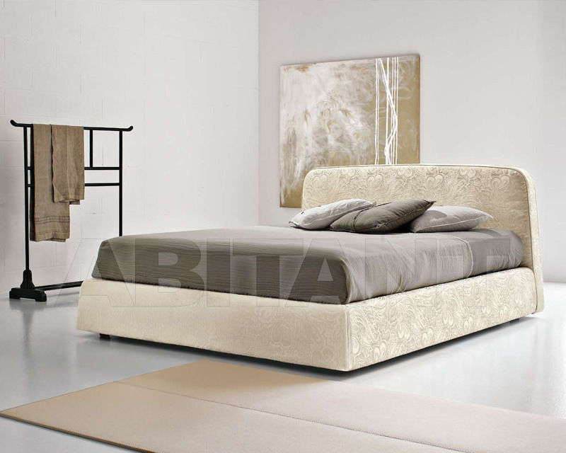 Купить Кровать Bolzan Letti Contemporary Gold