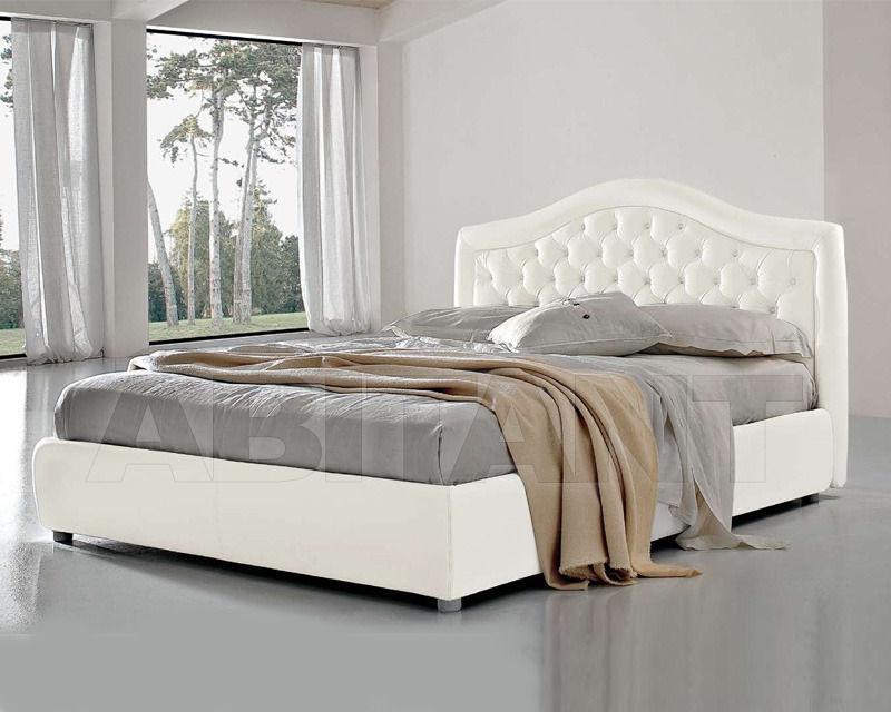 Купить Кровать Bolzan Letti Classics Capri