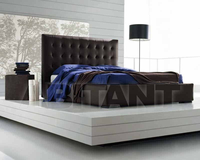 Купить Кровать Bolzan Letti Contemporary Jadore