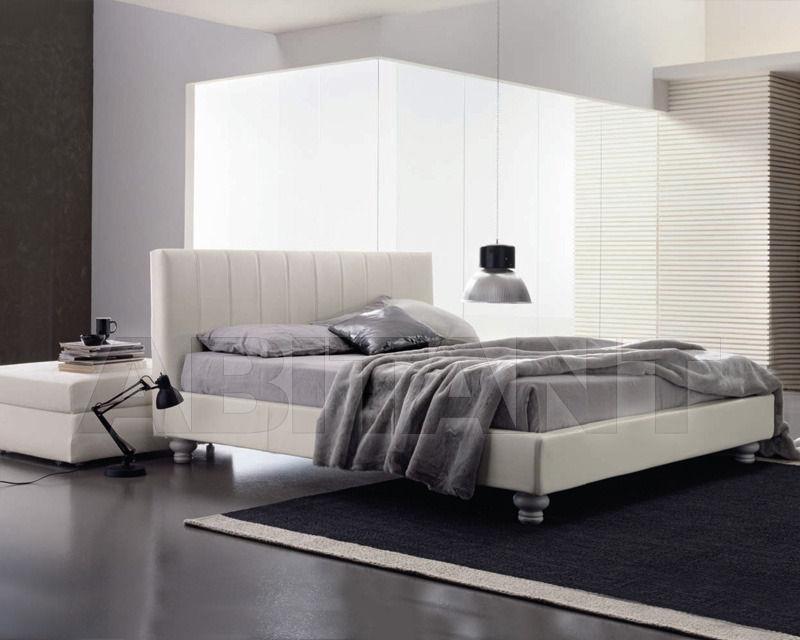 Купить Кровать Bolzan Letti Contemporary Komodo