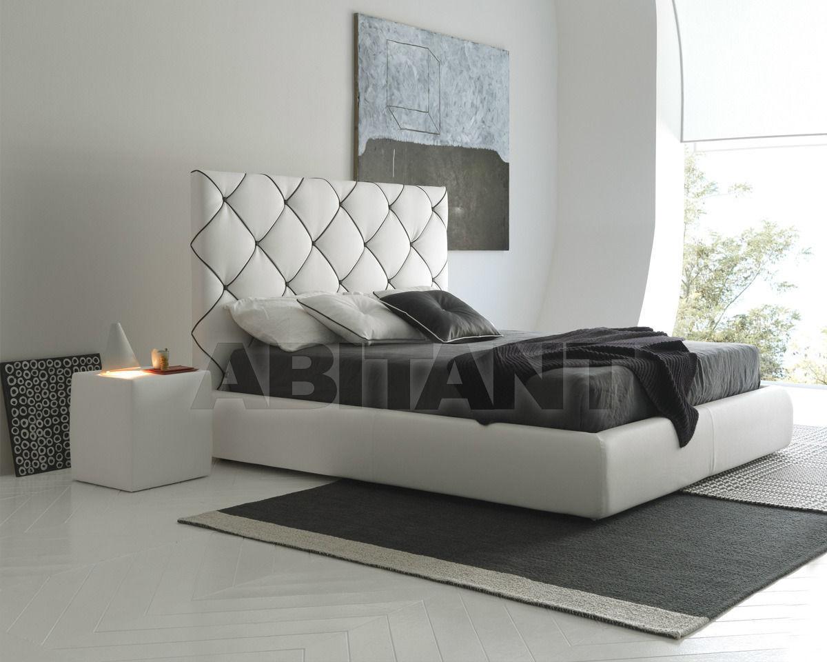 Купить Кровать Bolzan Letti Contemporary DUBAI