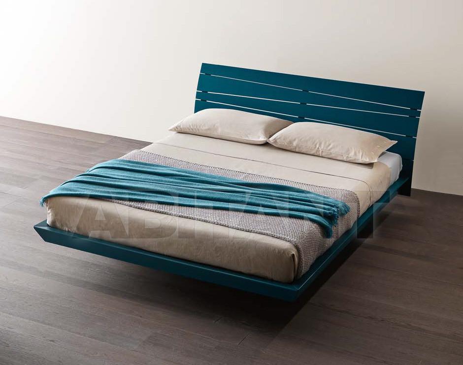 Купить Кровать SHU Presotto Letti&complementi NH14