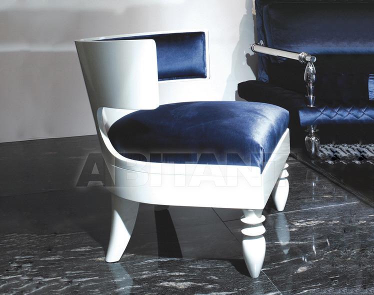 Купить Кресло Ipe Cavalli Visionnaire BEDWYR_ARMCHAIR