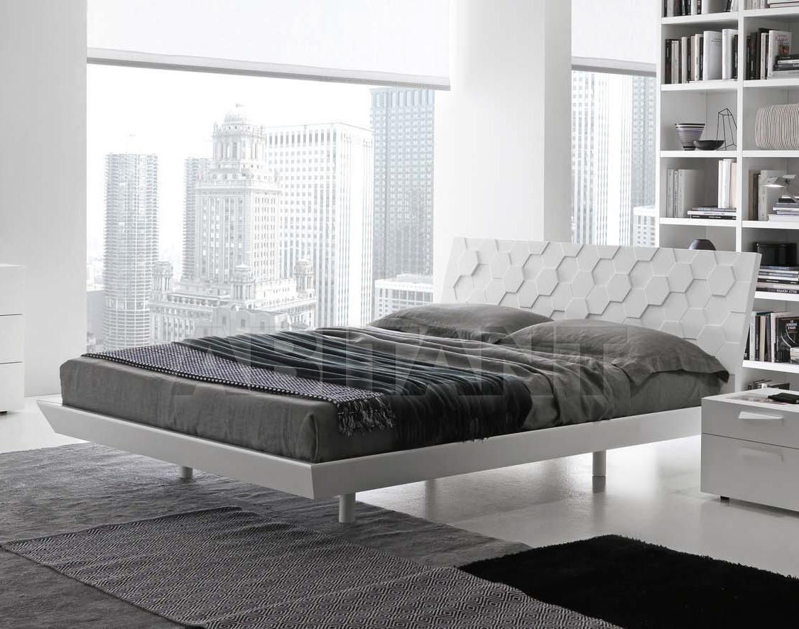 Купить Кровать Presotto Letti&complementi NN04
