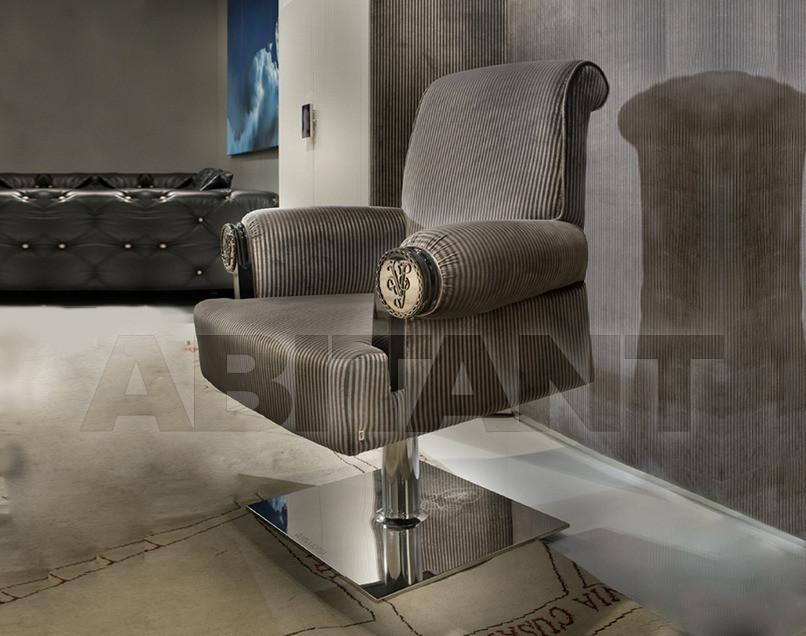 Купить Кресло FULVIA Ipe Cavalli Visionnaire FULVIA_ARMCHAIR
