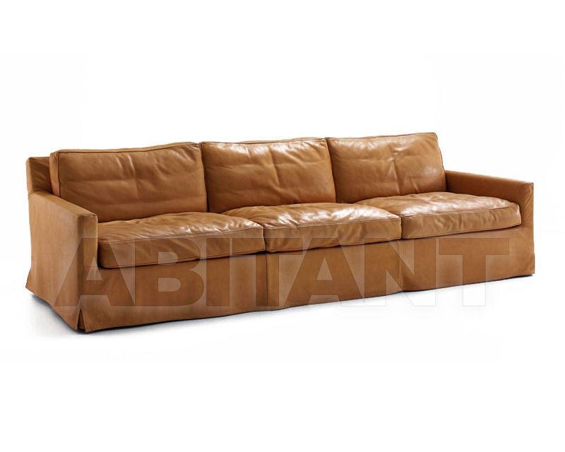 Купить Диван Arflex Estero 2012 11300 brown