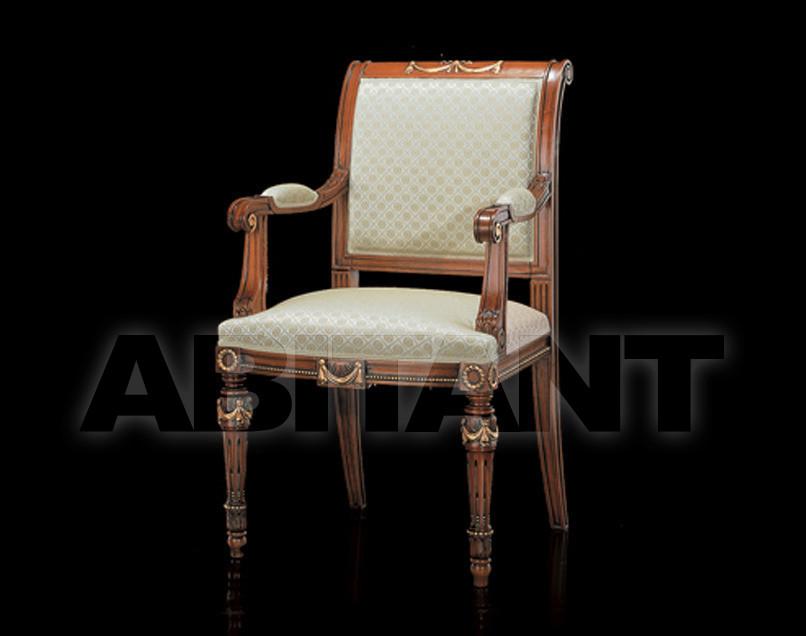 Купить Стул с подлокотниками Fratelli Radice 2012 10050020030