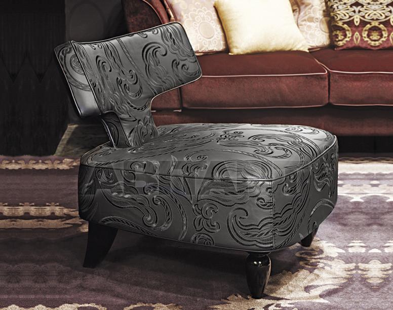 Купить Кресло SYRMA Ipe Cavalli Visionnaire SYRMA_ARMCHAIR
