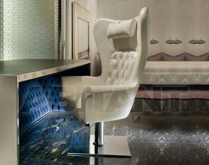 Купить Кресло для кабинета Ipe Cavalli Visionnaire YORK_ARMCHAIR