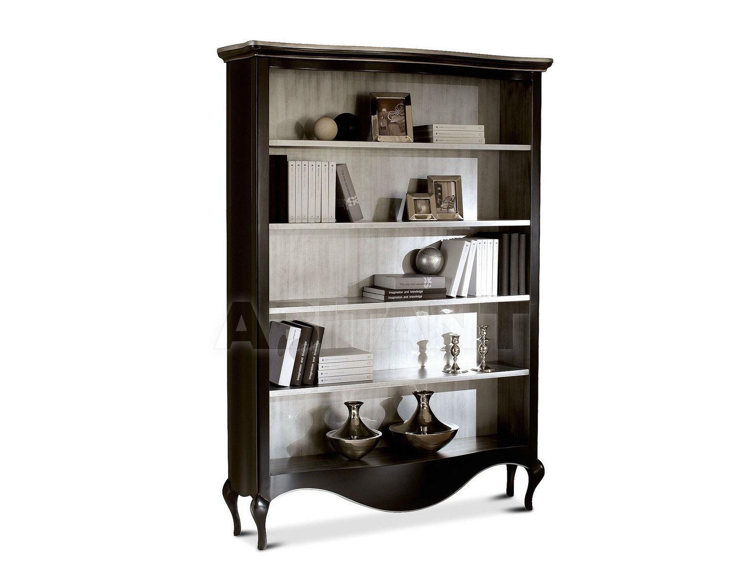 Купить Шкаф книжный Raffaello  Cantori Classic 1812.8000.L2