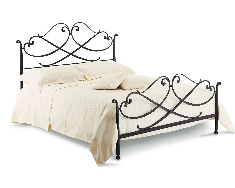 Купить Кровать Zefiro Cantori Classic 0237.0000.53.160