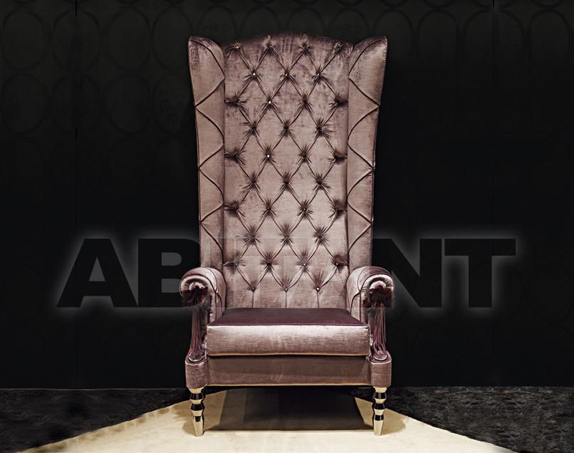 Купить Кресло SIEGFRID  CAPITONNE Ipe Cavalli Visionnaire SIEGFRID_CAPITONNE