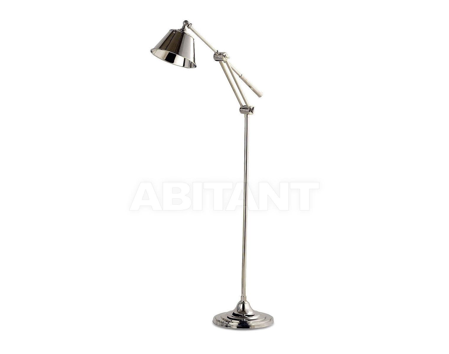 Купить Лампа напольная Elena Cantori Classic 1774.8100.66